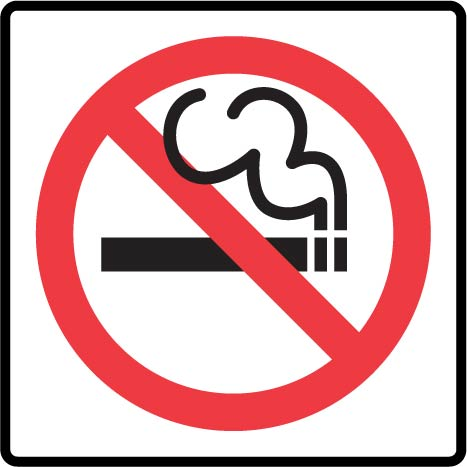 There are many harmful effects of smoking some of which