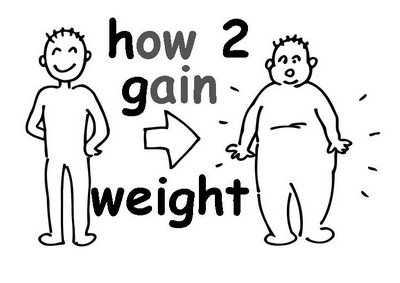 gain-weight